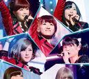Berryz Koubou Concert Tour 2013 Haru ~Berryz Mansion Nyuukyosha Boshuuchuu!~