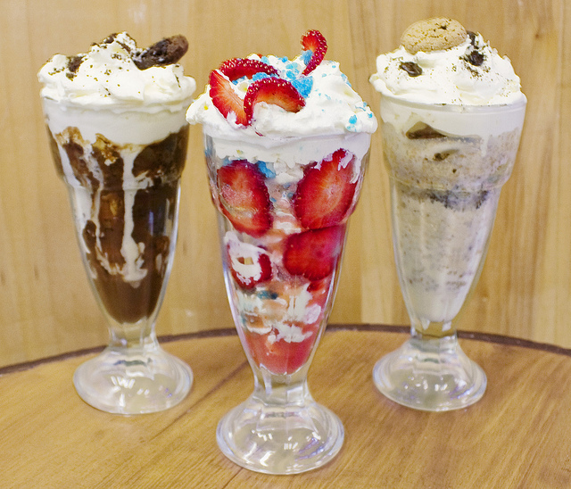 Image Ice Cream Sundae Flavors Jpg Ice Cream Wiki