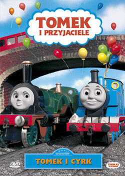 Thomas And Circus Thomas The Tank Engine Wikia