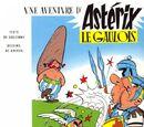 Les Aventures d'Astérix le Gaulois