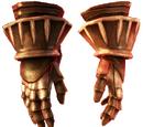 Перчатки легиона