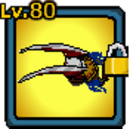 Weapon icon-2013 4th Aniversary Tail Hunter Claw.png