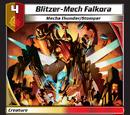 Blitzer-Mech Falkora