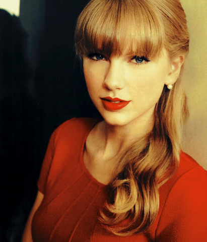 Taylor Alison Swift (* 13. Dezember 1989 in Reading, Pennsylvania) ist eine ...