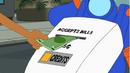 Baljeet puts his money in.png