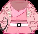 Lela's Biker Outfit