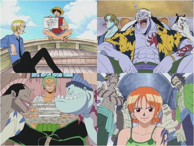 One Piece Episode 31 Legendado
