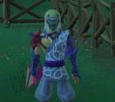 Ninja of Light Boots