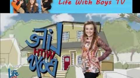 Life With Boys Season 1 Intro