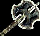 Broń dwuręczna z ArcaniA: Upadek Setarrif