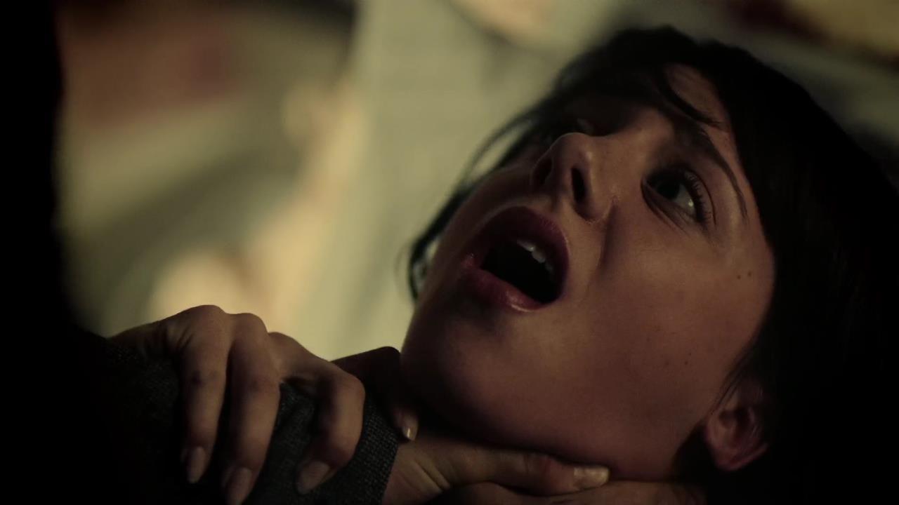from Allen strangling women scenes movies