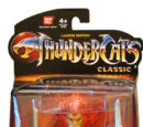 "Bandai Toyline: Lion-O 8"" Classic STGCC Exclusive"
