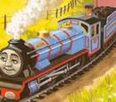 Bert (Small Railway)