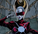Madame Web Variations