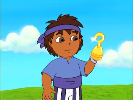 Dora the Explorer Avi