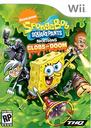 SpongeBob SquarePants featuring Nicktoons - Globs of Doom Coverart.png