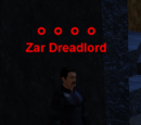 Zar Dreadlord