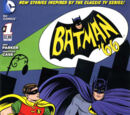 Batman '66/Covers