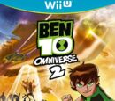 Ben 10: Omniverse 2 (Video Game)