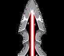 Massive Omega Sword