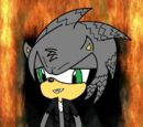 Aceblade 12 character