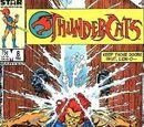 ThunderCats Vol 1 8