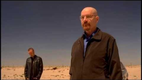 BREAKING BAD THE FIFTH SEASON - Say My Name - On Blu-ray and DVD now