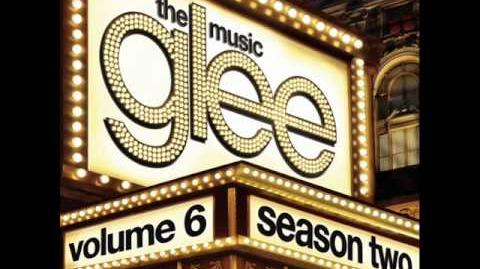 GLEE - For Good (Lea Michele and Chris Colfer)-0