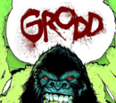 Grodd (Nueva Tierra)
