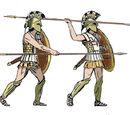 Hoplite (Phalanx Soldier)