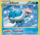 Jellicent (Fronteras Cruzadas TCG)