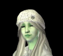Green-skinned Sims (fanon)