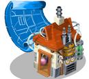 Apprentice's Laboratory Blueprint