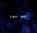 Pierwszy dzień