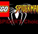 Custom:Spider's Choice (Spiderman Theme)