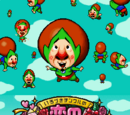Ripened Tingle's Balloon Trip of Love