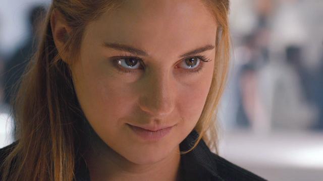 Divergent - First Look Trailer