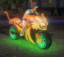 Angry Tiger (Saints Row IV)