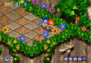 Knuckles in Green Grove Zone.png