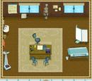 Pokój badań lekarskich