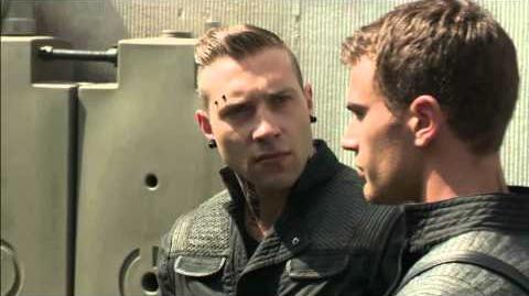 Divergent (film)/Videos