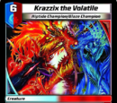 Krazzix the Volatile