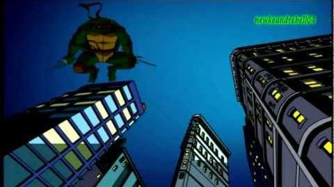 Tortugas Ninja 2003 Opening Español Latino