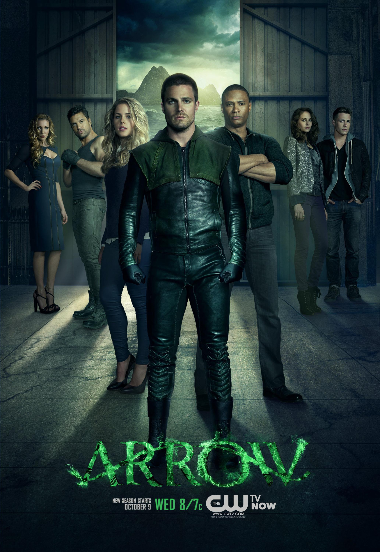 Oliver Queen Arrow Island Season 2 (Arrow) - Arr...