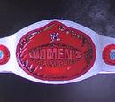 CXWI Women's Championship