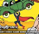 Transcript of AVGN Episode Superman