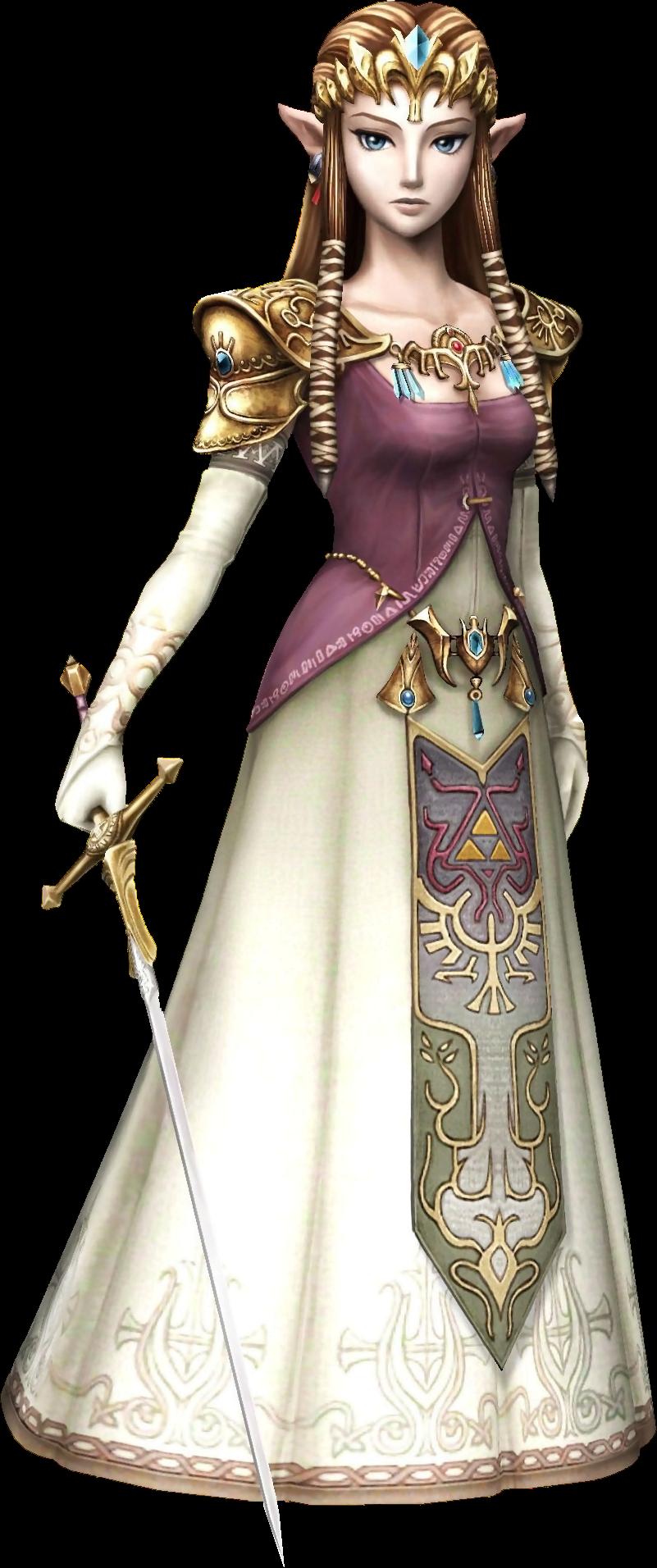 Princesse zelda - La princesse zelda ...