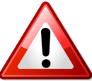 User warning templates