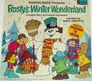 El invierno maravilloso de Frosty