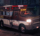 Ambulancia (Saints Row IV)